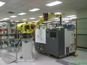 Robotprogrammering
